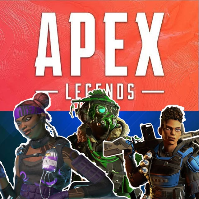 Best Apex Legends Character Combinations