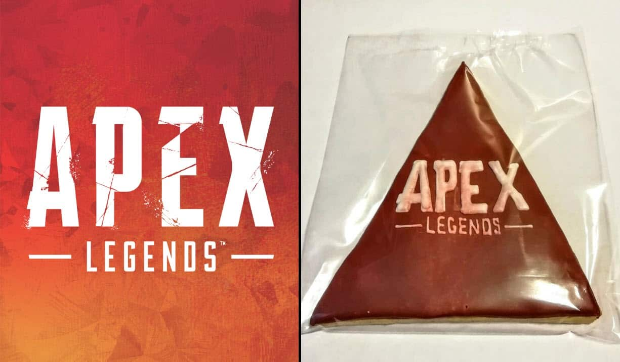 Bizarre Apex Legends Items Made by Fans