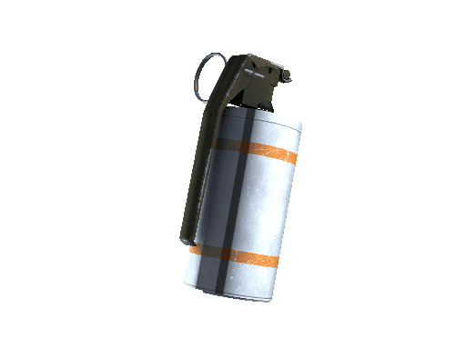 CSGO Weapon Smoke Grenade Esports