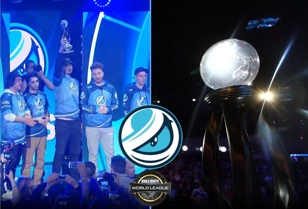 CWL Fort Worth Champions Luminosity Grand Final Winners. Result and Analysis