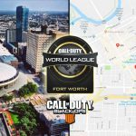 CWL Fort Worth Location - How to Get to the event.