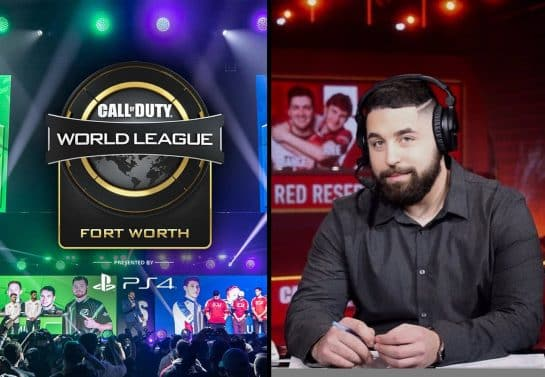 CWL Fort Worth Prediction. NAMELESS Ranks Top 8 Teams