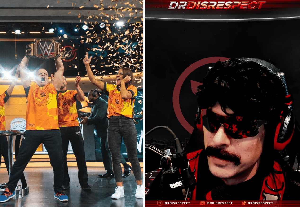 Dr Disrespect Wants tyler1 to Play FPS Games - Like the old days baby