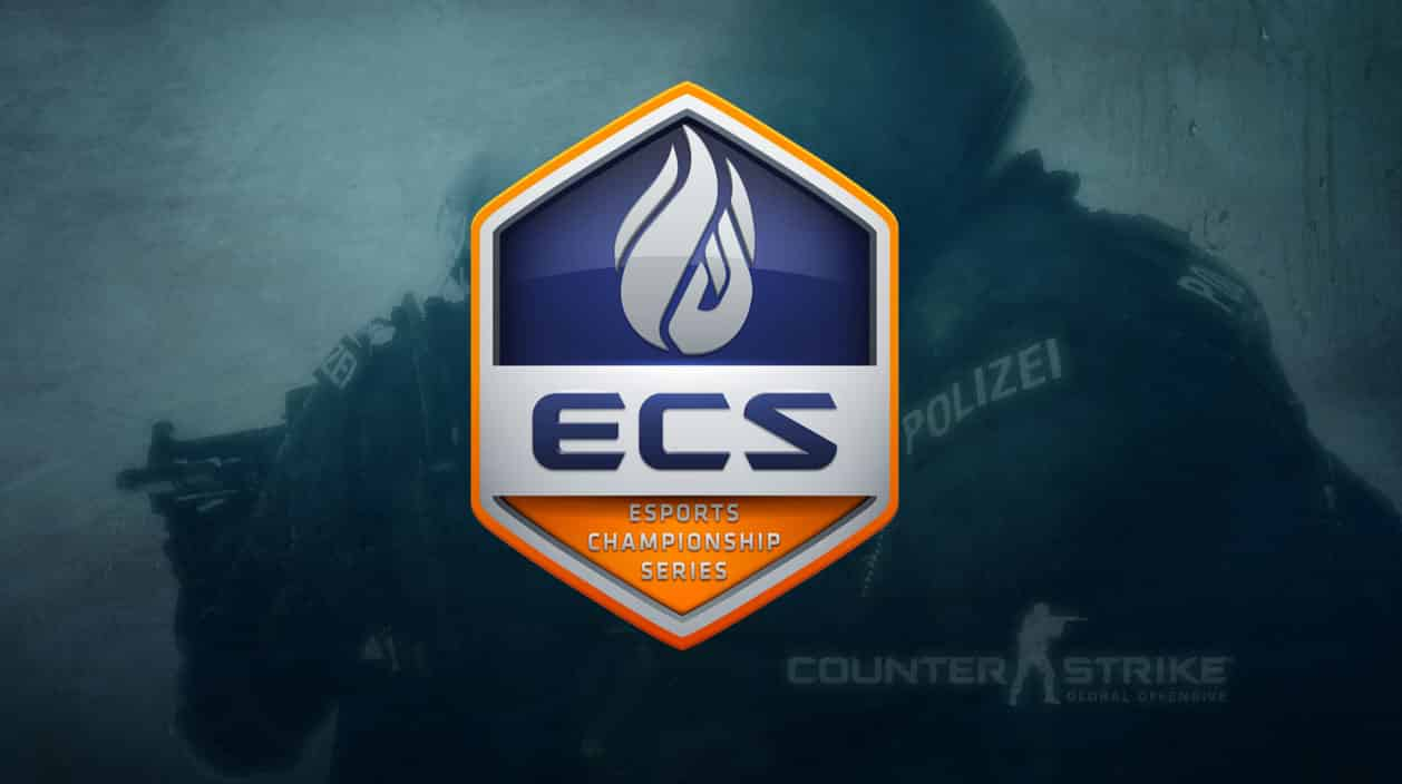 ECS Season 7 Qualifiers Kick Off - Rogue beat Team Liquid