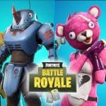 Fortnite Beastmode Skin Raises Controversy. Players are Not Happy.