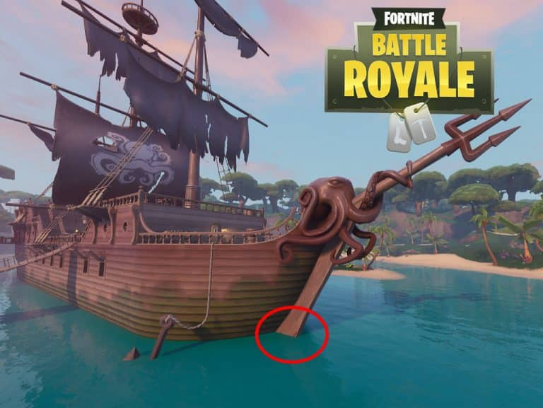 Fortnite Trick Is The Fastest Way To Farm Materials
