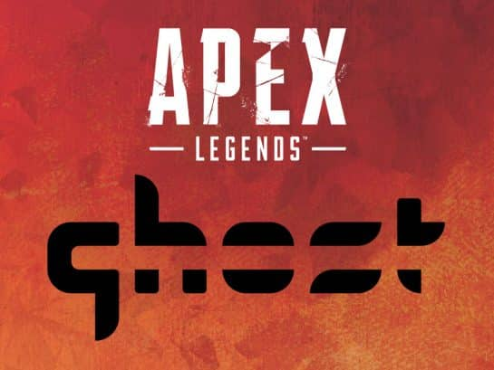 Ghost Gaming Apex Legends Roster