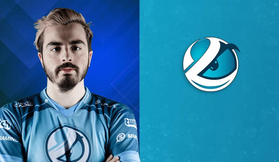 Gunless - Luminosity Gaming CWL Player Stat KD