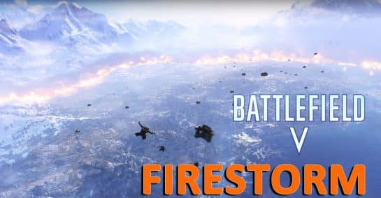 How to Download Battlefield V Firestorm