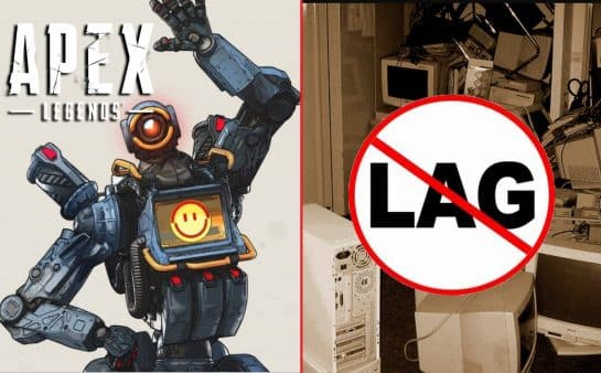 How to Fix Lag in Apex Legends PC FPS Settings
