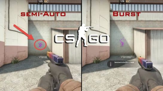 How to Win Most of the CSGO Aim Duels Esports