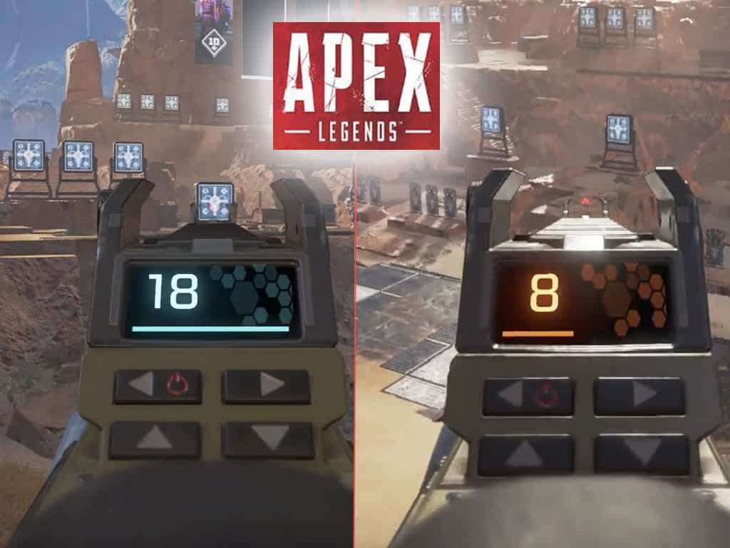 How to improve your aim at Apex Legends