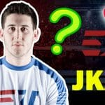 JKap Moved to Sub eUnited. Simp Joins Starting Line-up. CWL Reddit Community Reacts.
