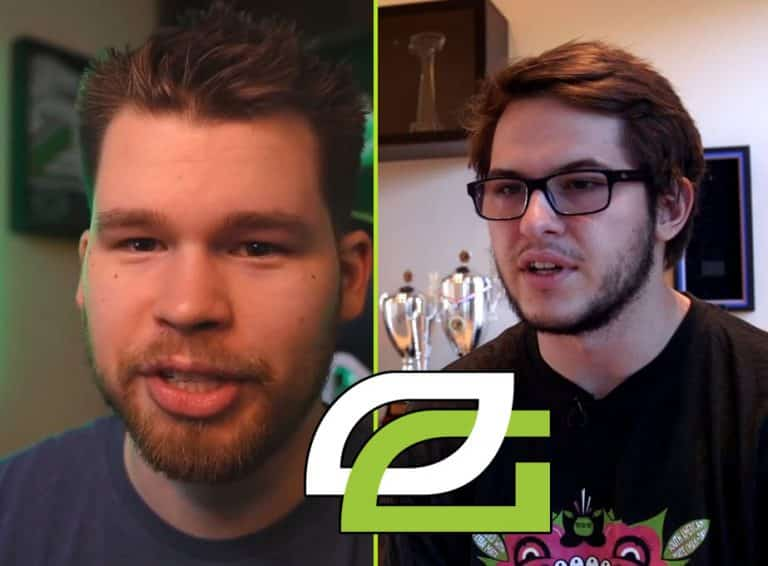 Karma VS Crimsix The Greatest Call of Duty Player of all Time