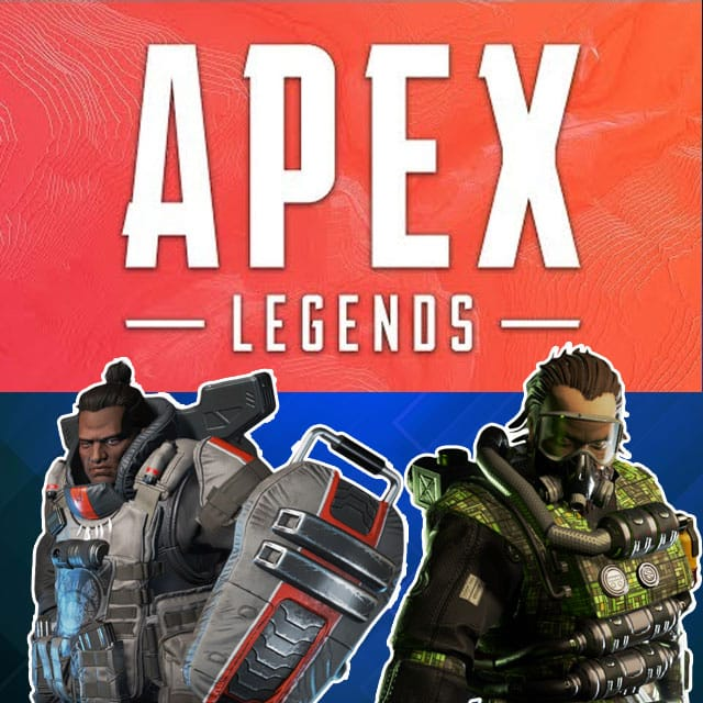 Least Desired Teammates in Apex Legends