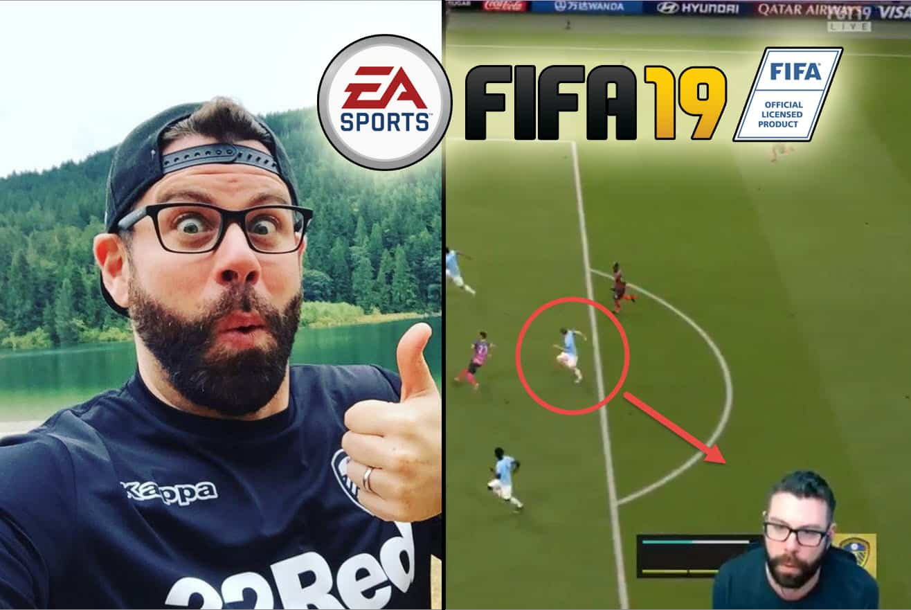 Nick28T is Quitting FIFA 19 Due to Broken Game Nicholas Kahwaji