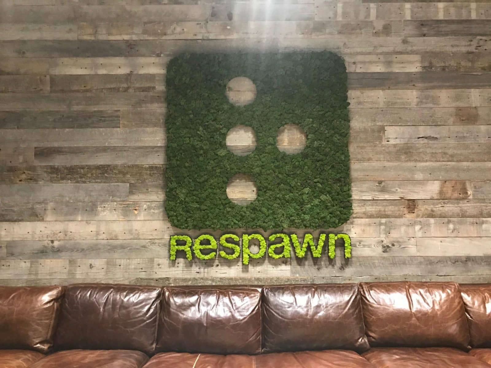 Respawn Entertainment Apex Legends Studio