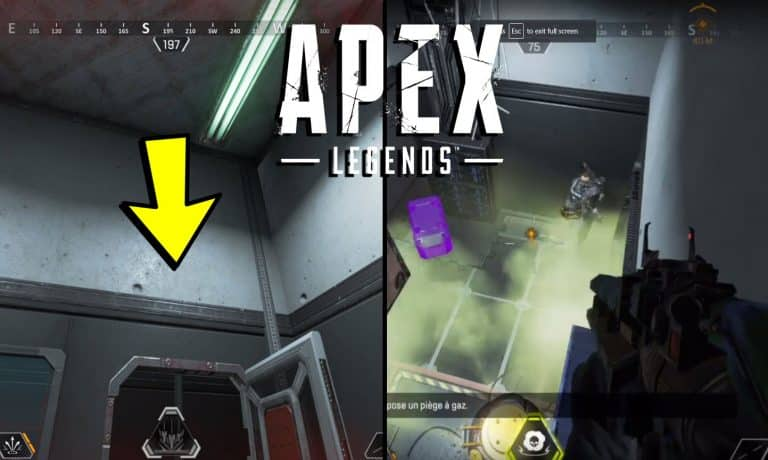 Respawn Removed Bunker Trap in New Apex Legends Update
