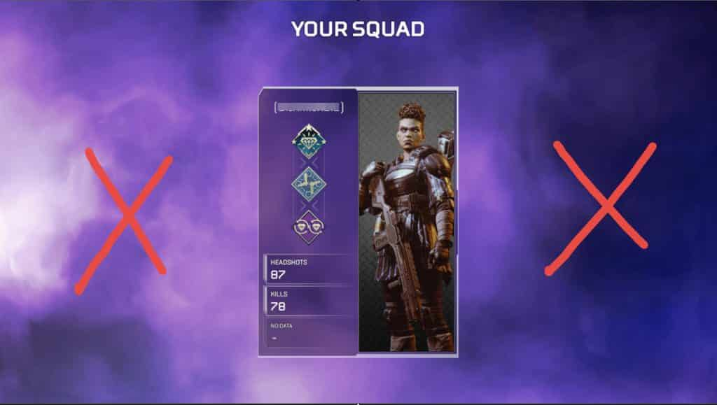 Solo Duo Apex Legends Respawn Entertainmen Data.