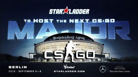 StarSeries i-League CSGO Season 7 - Preview