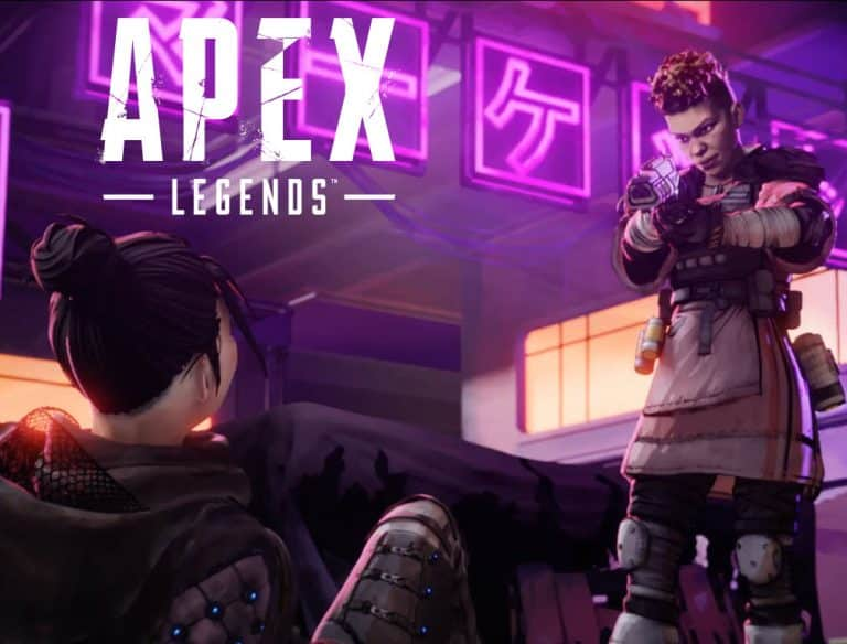 Switch Weapons Faster In Apex Legends