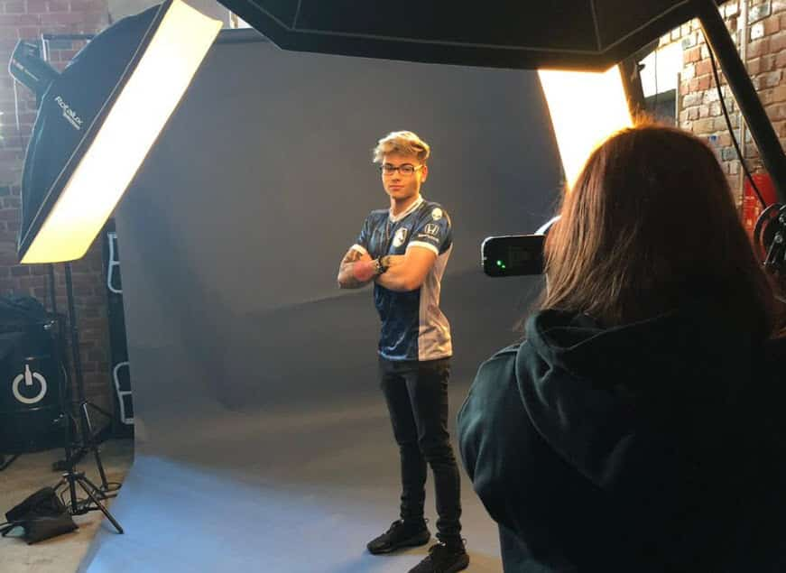 Team Liquid Twistzz CSGO Esports Katowice Champions Stage teams