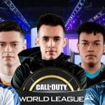 Top 5 CWL Players KD Going into Fort Worth Call of Duty
