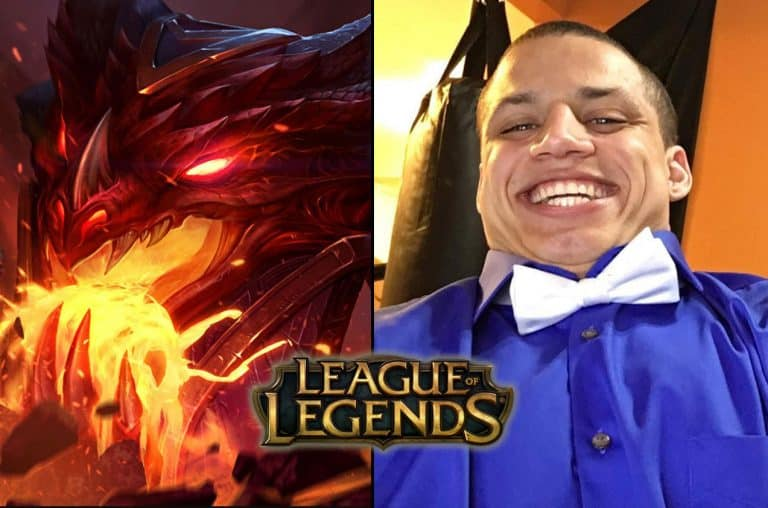 Top Qualities of a League of Legends Esports Player Tyler01