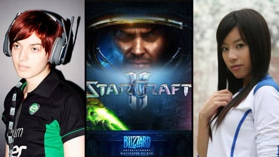 Top Qualities of a Starcraft Pro Gamer