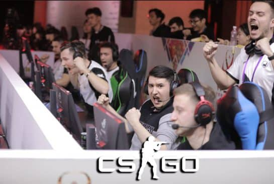 WESG 2018 Group Stage Fnatic Almost Dropped Out CSGO