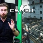 WarOwl Thinks That New CSGO Map Vertigo is CT sided