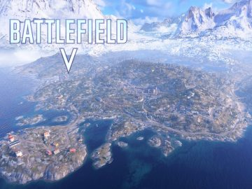 What Is Battlefield V Firestorm Battle Royale