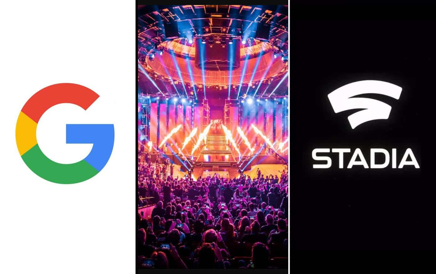 What does Google Stadia Mean for Esports