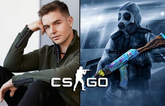What does the CSGO Esports Community Think About the New Update