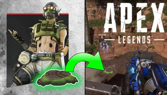 What is the Best Way to Use the Octane Launch Pad Jump Apex Legends