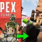 Will you die if you use Octane's Stim on Low Health Apex Legends Season 1