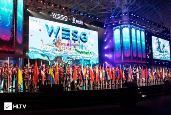 World Electronic Sports Games 2018 What You Need to Know