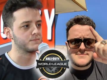 Wuskin Beats Twin Brother Skrapz in Call of Duty Event. Gives his Thoughts.