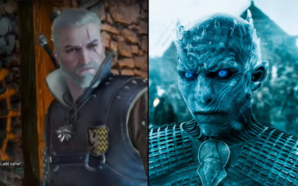 3 Video Game Battles Like Game of Thrones