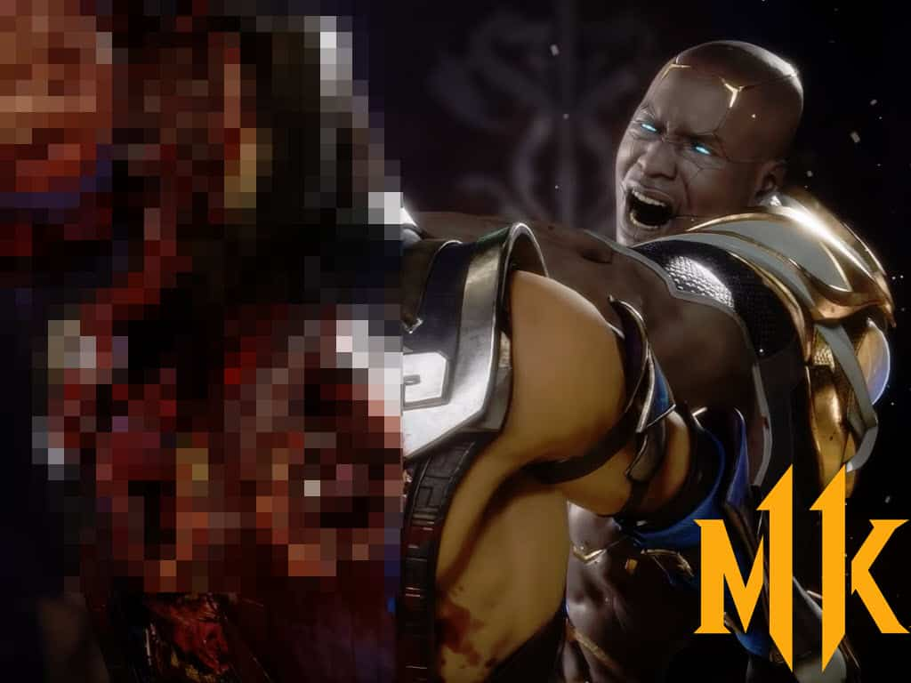 All New Mortal Kombat 11 Character Fatalities
