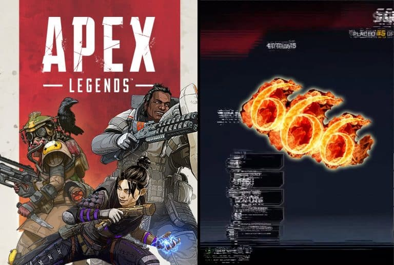 Apex Legends 666 Mystery Video Solved. Respawn Not Behind Animation.