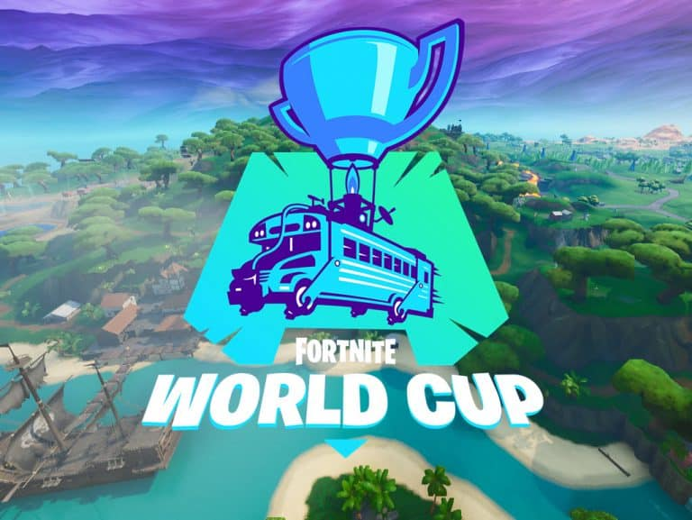 Best Weeks To Qualify For The Fortnite World Cup