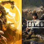 COMING SOON Video Game Releases - Week of April 22 – 28