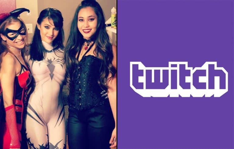 CinCinBear Shares Thoughts Twitch Postures Cinthya Alicea