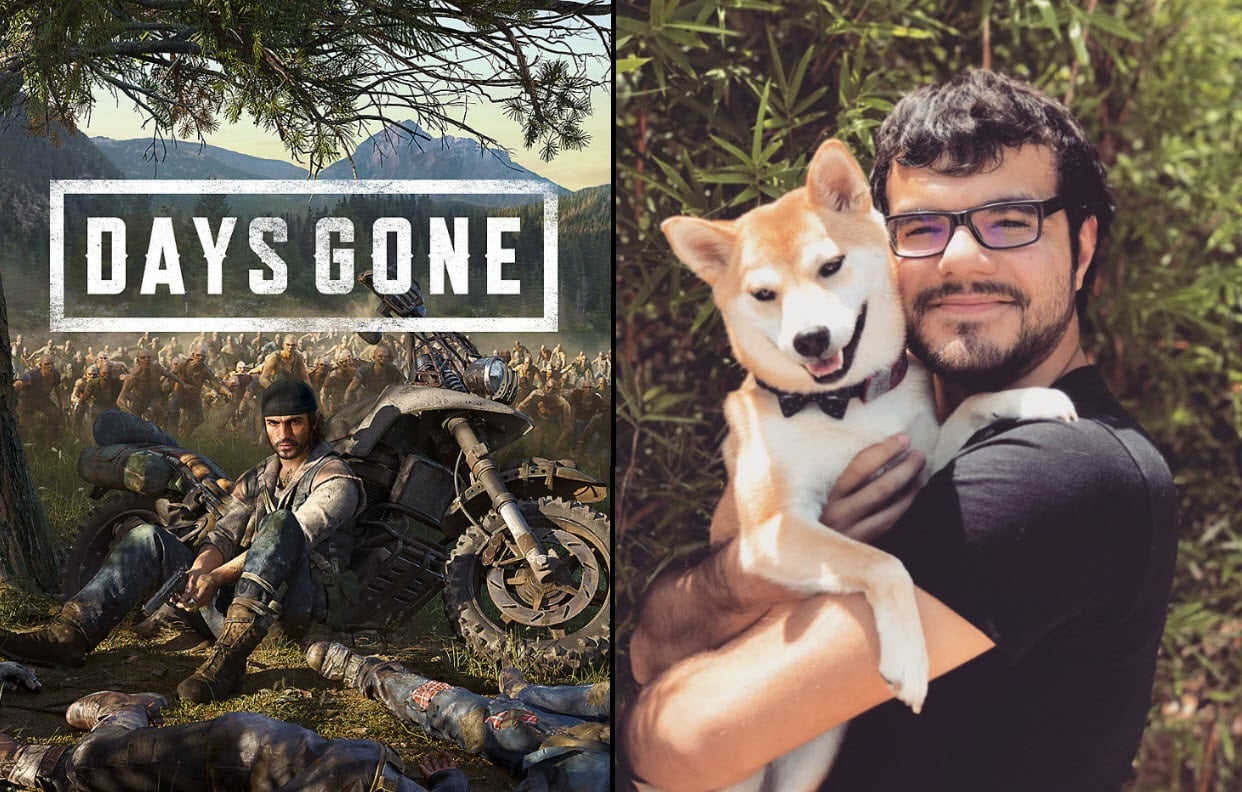 Days Gone Bad. Streamer Experiences Popular Download Bug on PS4