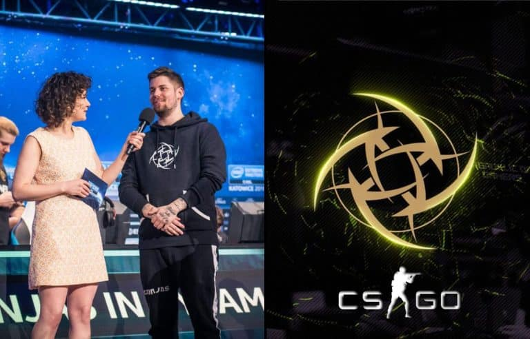 Dennis Is Back to NiP Line-Up. Draken Is Benched [CSGO]