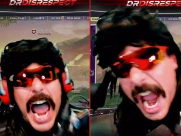 Dr Disrespects Best Rage Yet King of Rage Says IT'S A STUPID GAME