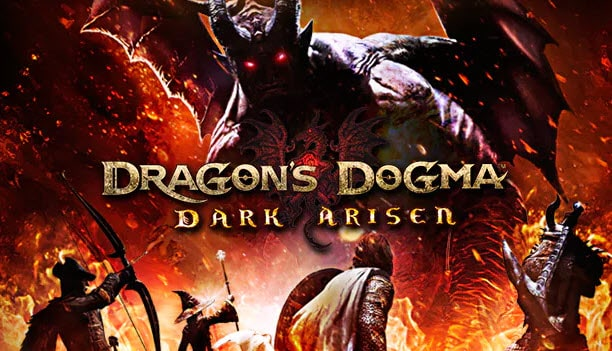Dragon's Dogma Dark Arisen Release April 22 - April 28