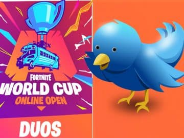 Duo Finalists Qualified For The Fortnite World Cup