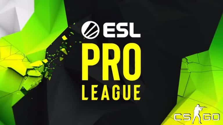 ESL Pro League Season 9 Qualifiers Preview CSGO